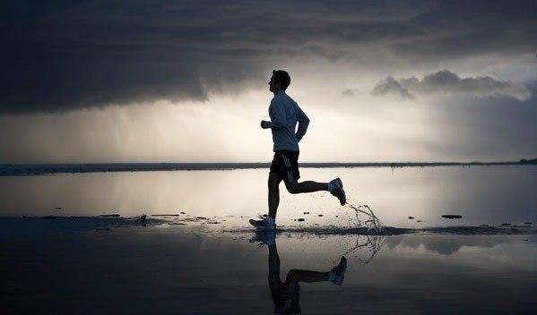 бегущий человек