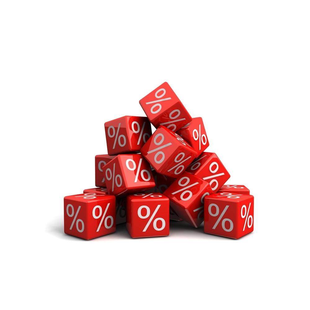 проценты из кубиков