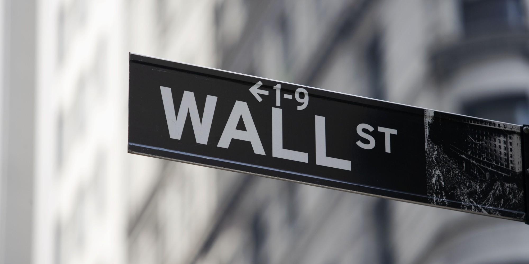Wall-Street,