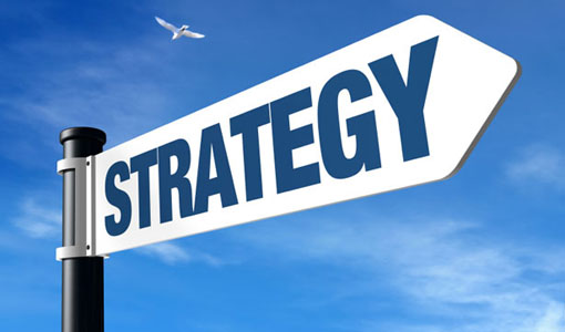 strategy