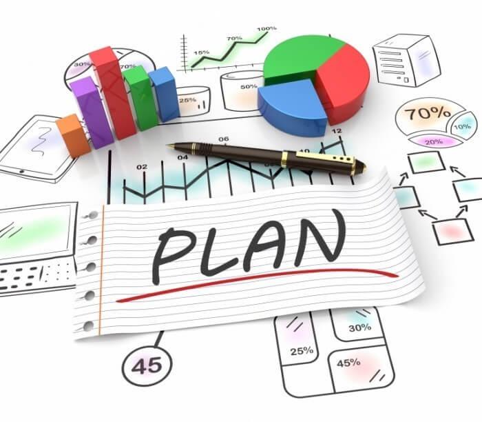 Как грамотно составить персональный инвестиционный план?